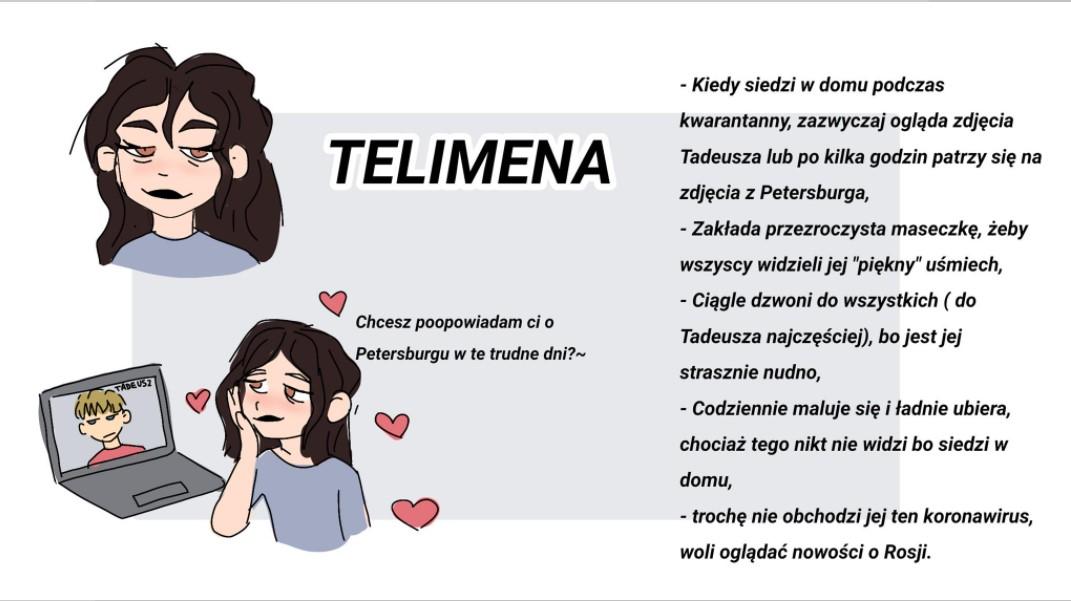 """Ósmoklasiści oswajają """"Pana Tadeusza"""""""