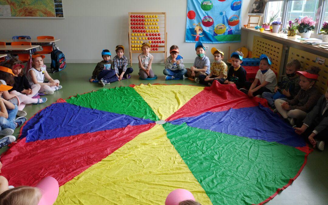 Dzień Dziecka w zerówkach – Foto wspomnienie